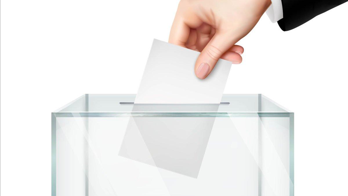 Contabilidade Eleitoral