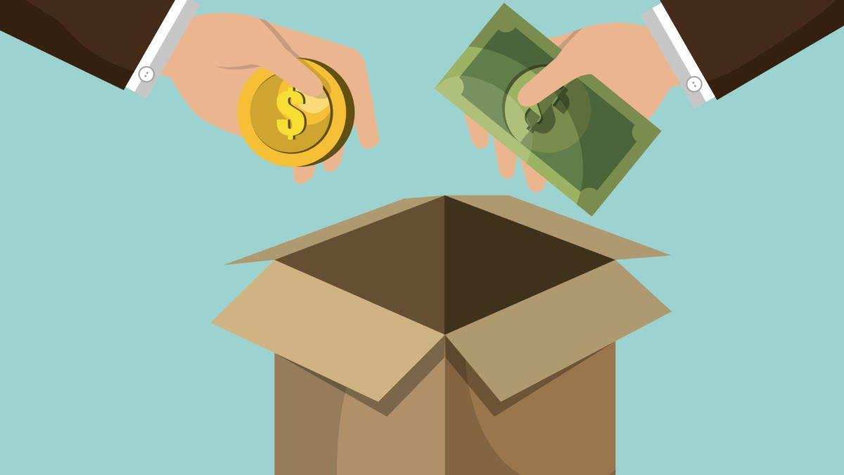 Crowdfunding para campanha eleitoral